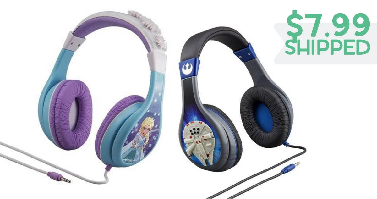 parental control headphones