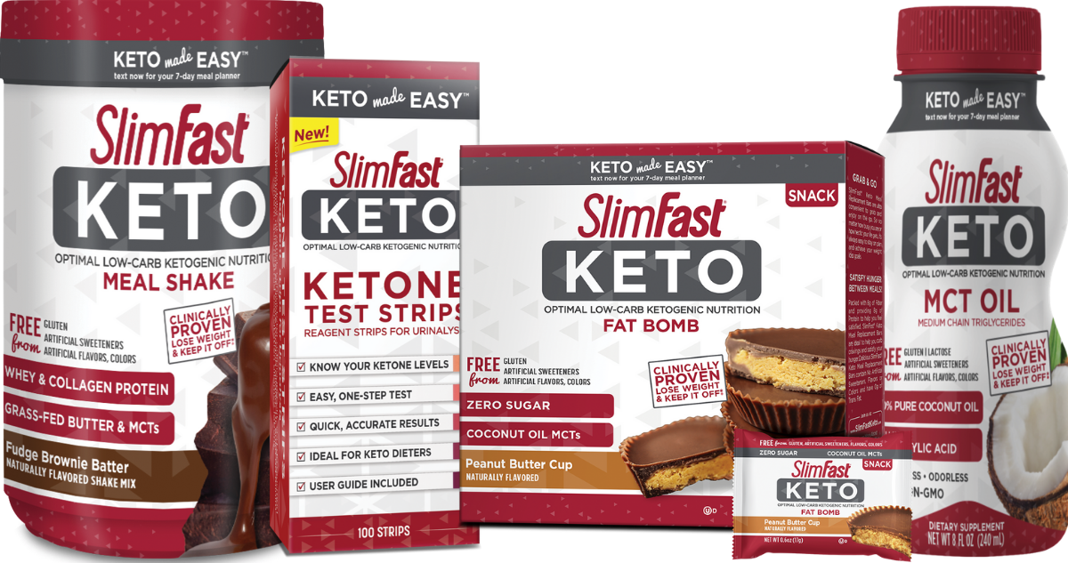 graphic relating to Slim Fast Coupons Printable known as Slimfast Coupon Generates Keto MCT Oil $6.47 :: Southern Savers