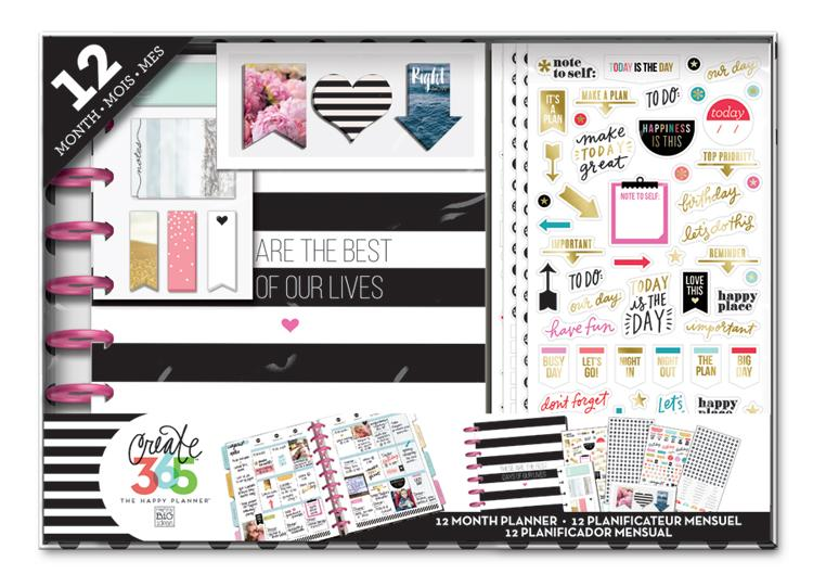 Michaels Deal | 60% Off 2019 Planners :: Southern Savers