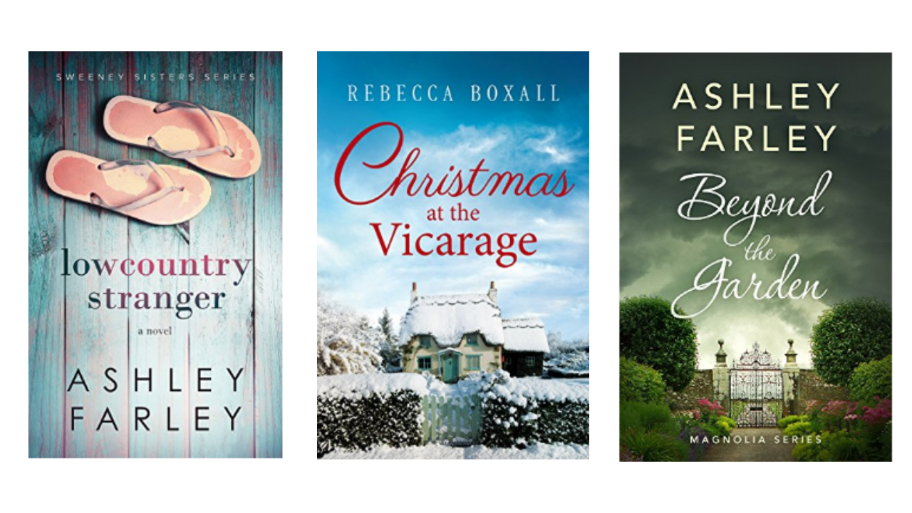 Amazon Deal | 99¢ Kindle eBooks + Free $3 Credit :: Southern