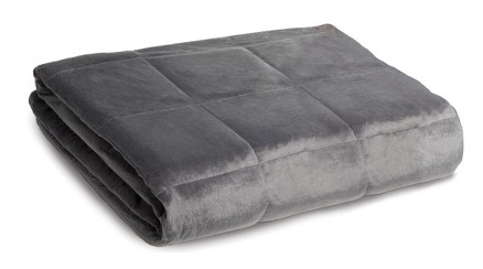weighted blankets in stock on southern savers. Black Bedroom Furniture Sets. Home Design Ideas