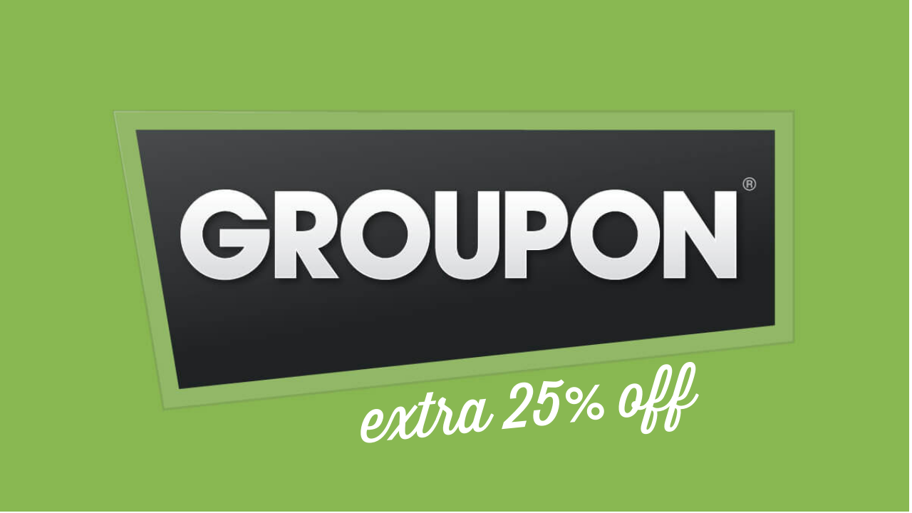 Groupon Coupon Code   Extra 25% Off :: Southern Savers