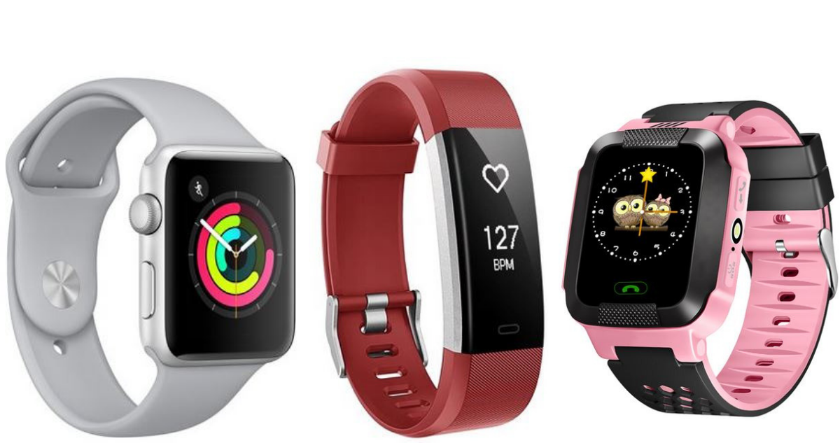 Walmart Deal   Smart Watches on Clearance :: Southern Savers
