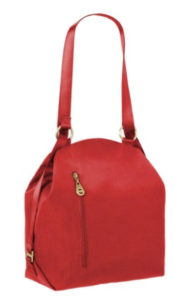 b8129781e Mendoza Covertible Backpack Bag, $28.99 (reg. $98) -25% off with code  SALEONSALE