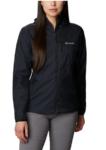 columbia womens rain jacket