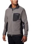 columbia mens fleece jacket