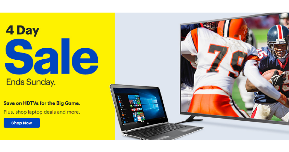 a69edab8e23fd Best Buy is currently hosting a 4-day sale and offering some great savings  on Apple products