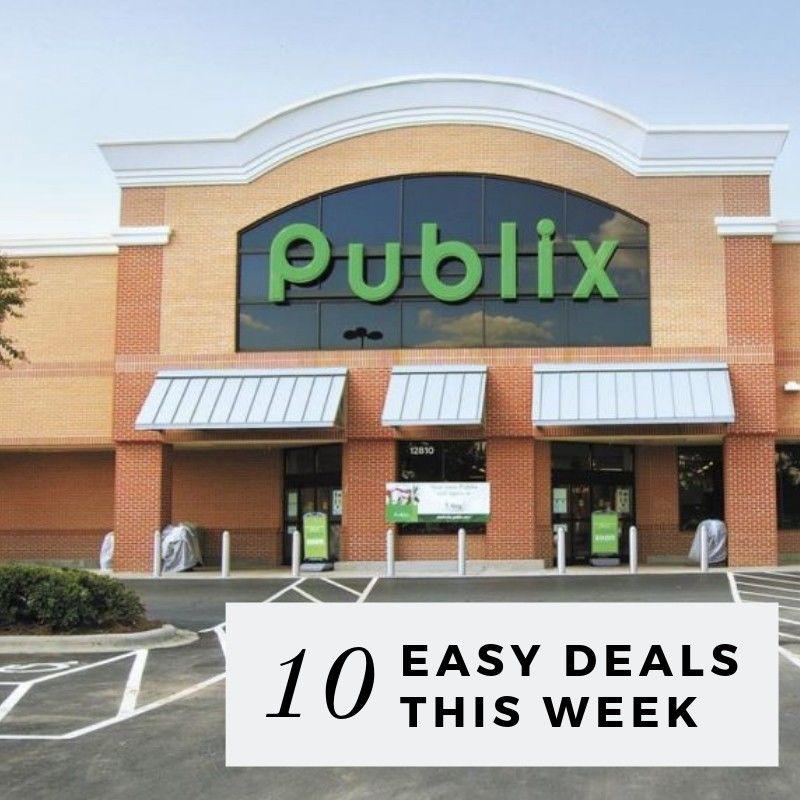 easy publix deals