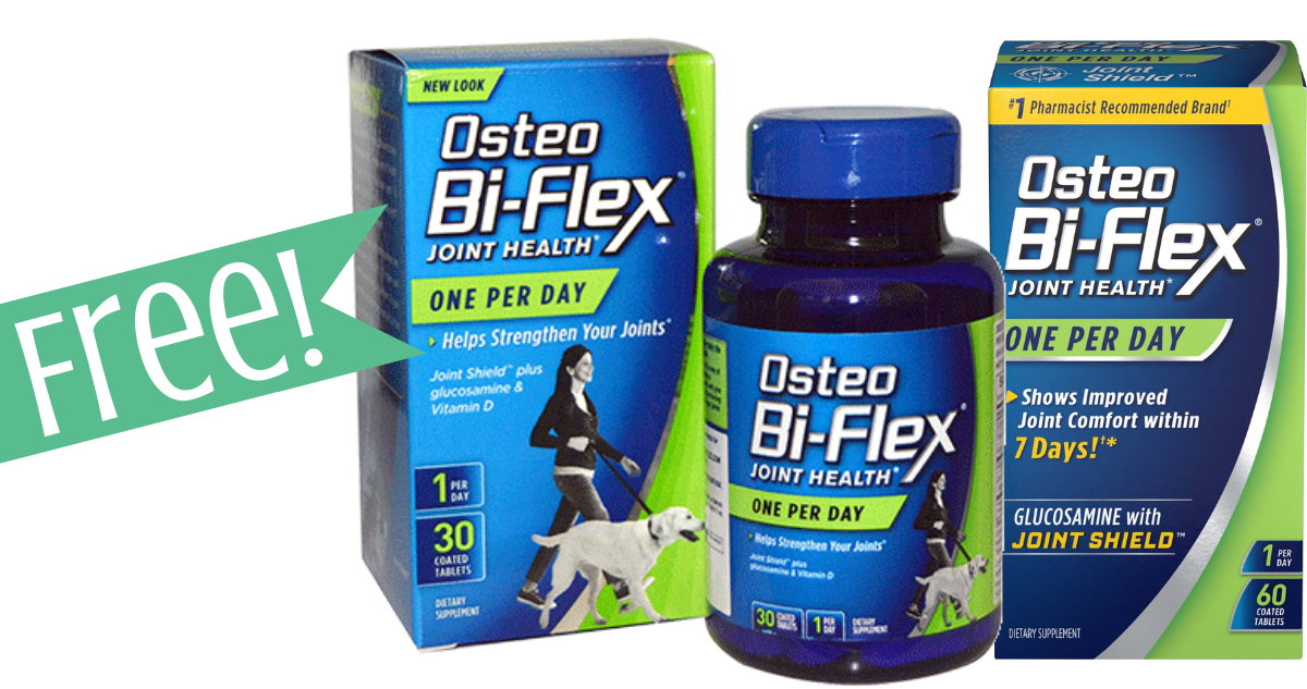 photograph about Osteo Bi Flex Coupon Printable named Osteo Bi-Flex Coupon Creates it Cost-free! :: Southern Savers