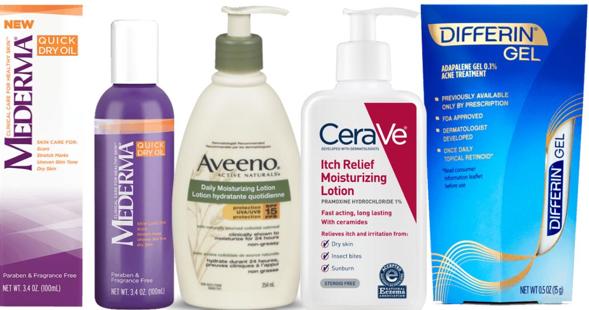 Target Skin Care Deal Prices Start At 41 Southern Savers