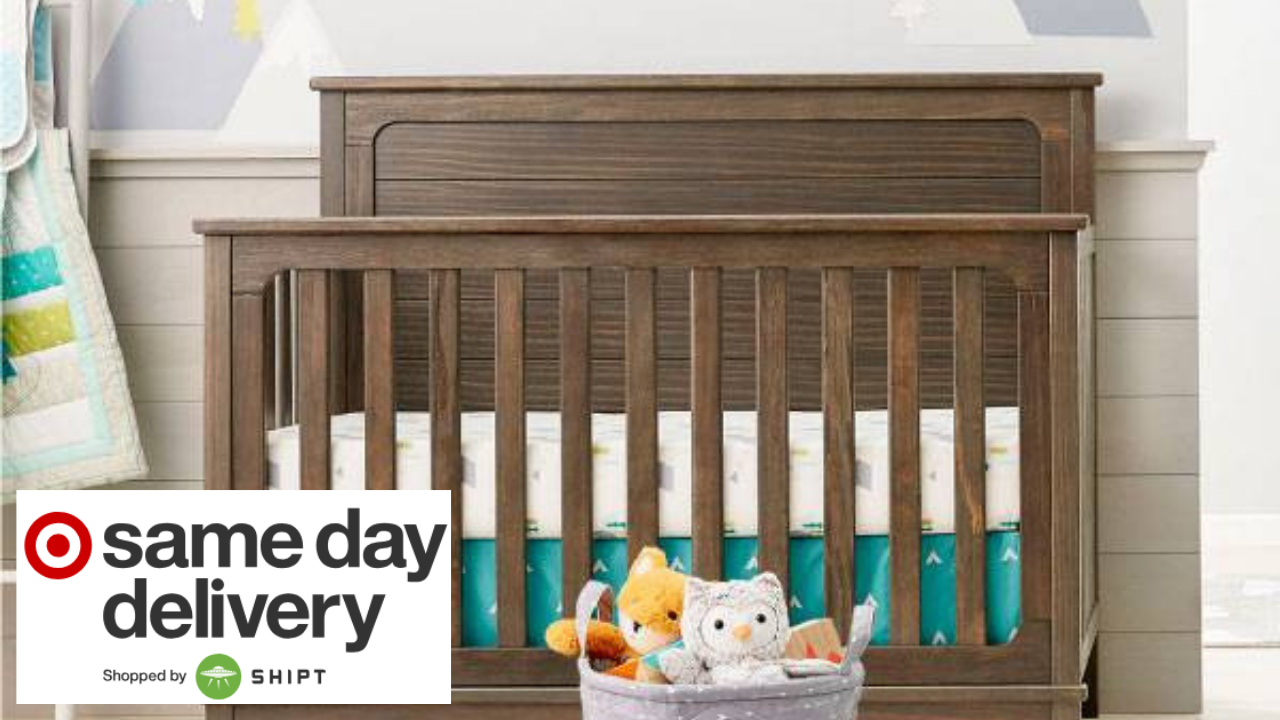 Free 6 Month Shipt Membership With Target Baby Registry