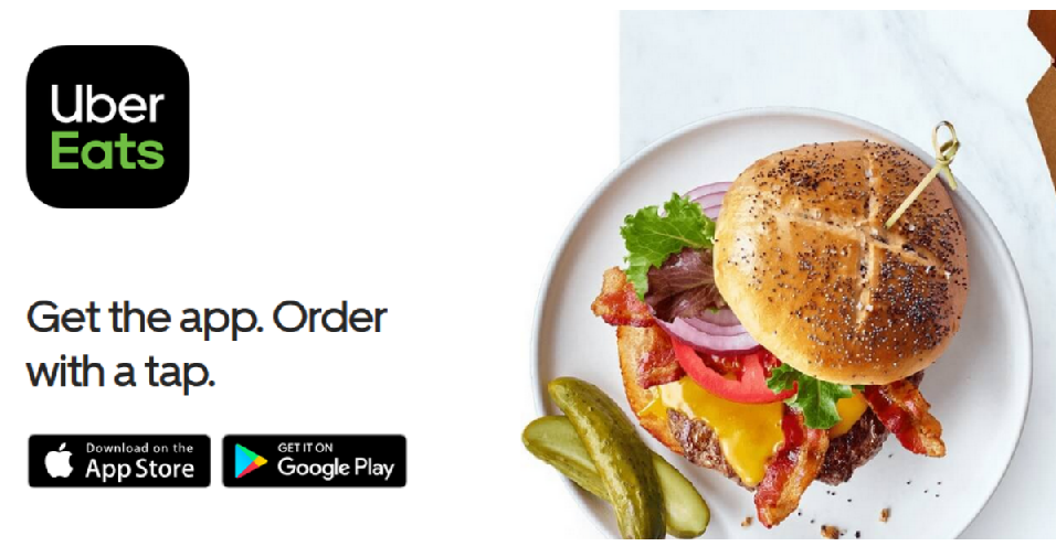 Uber Eats | $10 Off Jersey Mike's Order - A Couponer's Life