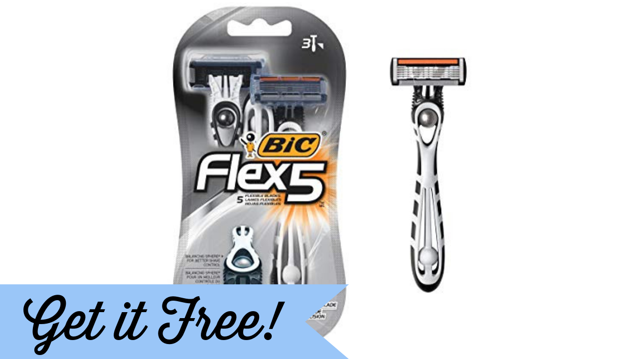 picture regarding Bic Printable Coupons identify Bic Flex Razors for Absolutely free versus Publix :: Southern Savers