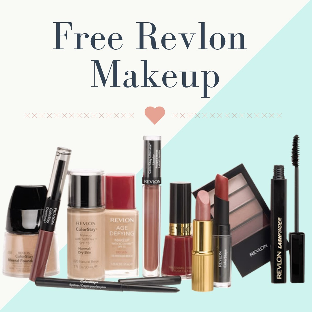 picture about Revlon Printable Coupon called $9 within Revlon Discount codes \u003d No cost Make-up at CVS Walmart