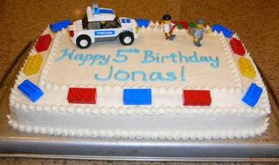 Fun and Frugal Birthday Cake Ideas :: Southern Savers