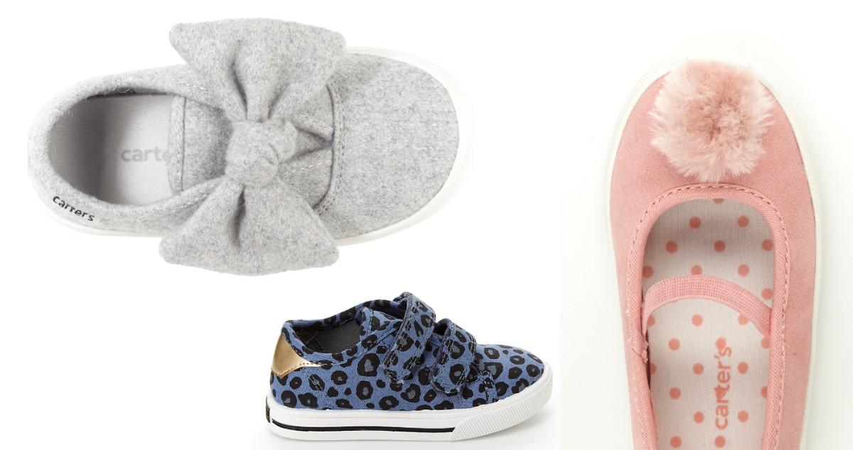 carter's sneakers