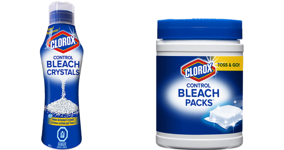 How To Read Expiration Dates On Bleach