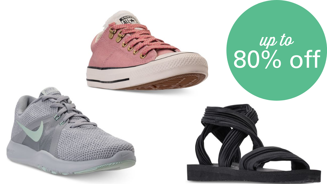 Macy's Clearance Shoes Starting at $7.50 :: Southern Savers