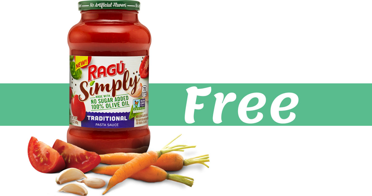 picture regarding Ragu Printable Coupons known as Ragu Coupon Tends to make Quickly Pasta Sauce Cost-free! :: Southern Savers