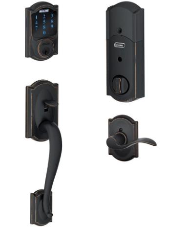 Up To 40 Off Smart Door Locks A Couponer S Life