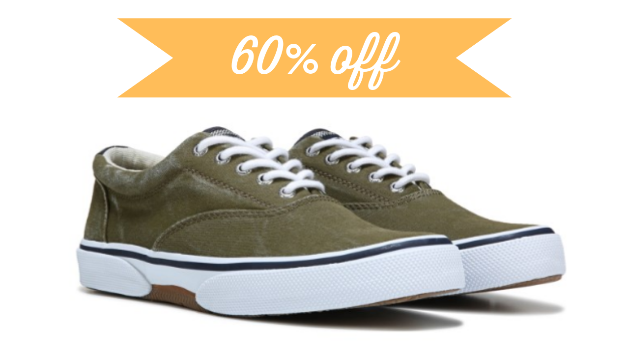 Sperry Semi-Annual Sale | Up to 60% off