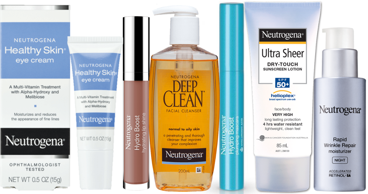 photograph relating to Neutrogena Printable Coupons identified as 7 Contemporary Neutrogena Discount codes in direction of Print Out :: Southern Savers