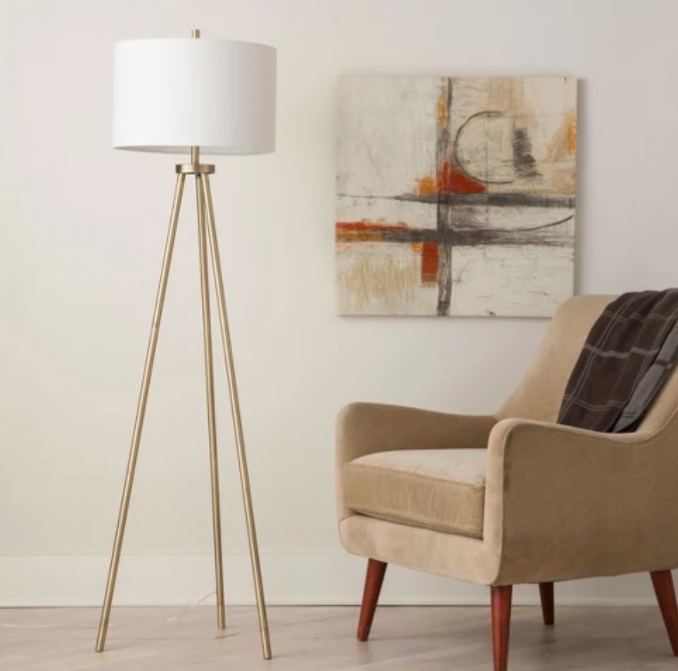 30 Off Floor Amp Table Lamps At Target Southern Savers