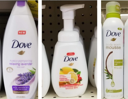 Dove Personal Care Buy 2 Get 3rd Free New Coupons Southern Savers