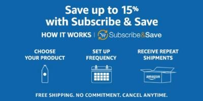 Amazon Subscribe Save Tips Tricks Hacks Southern Savers