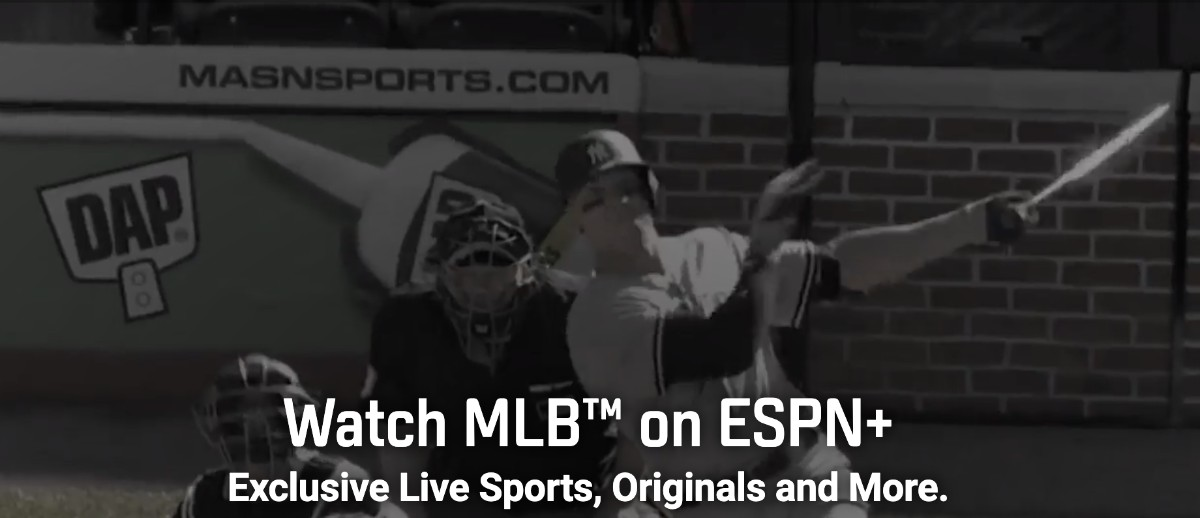 Watch MLB Opening Day Games With ESPN+ Free Trial :: Southern Savers