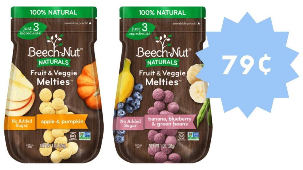 beech nuts melties