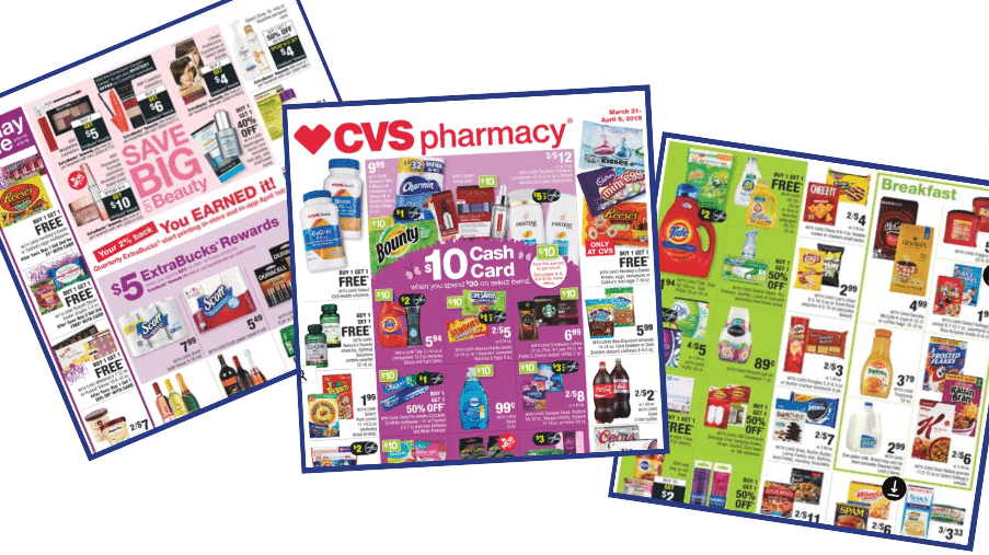 picture relating to Zyrtec Printable Coupon $10 called CVS Advert Discount coupons: 3/31-4/6 :: Southern Savers