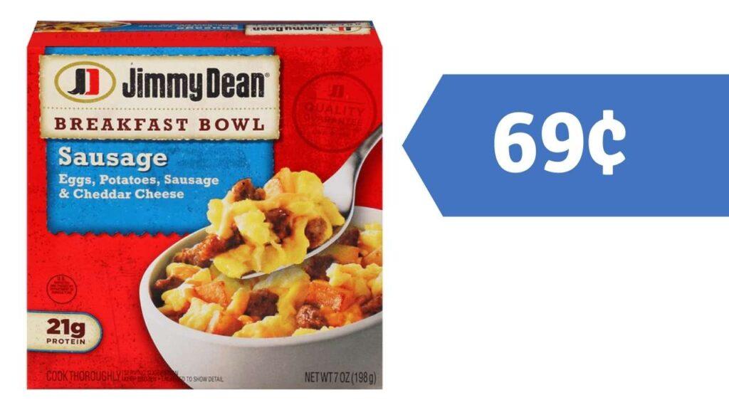 jimmy dean bowl