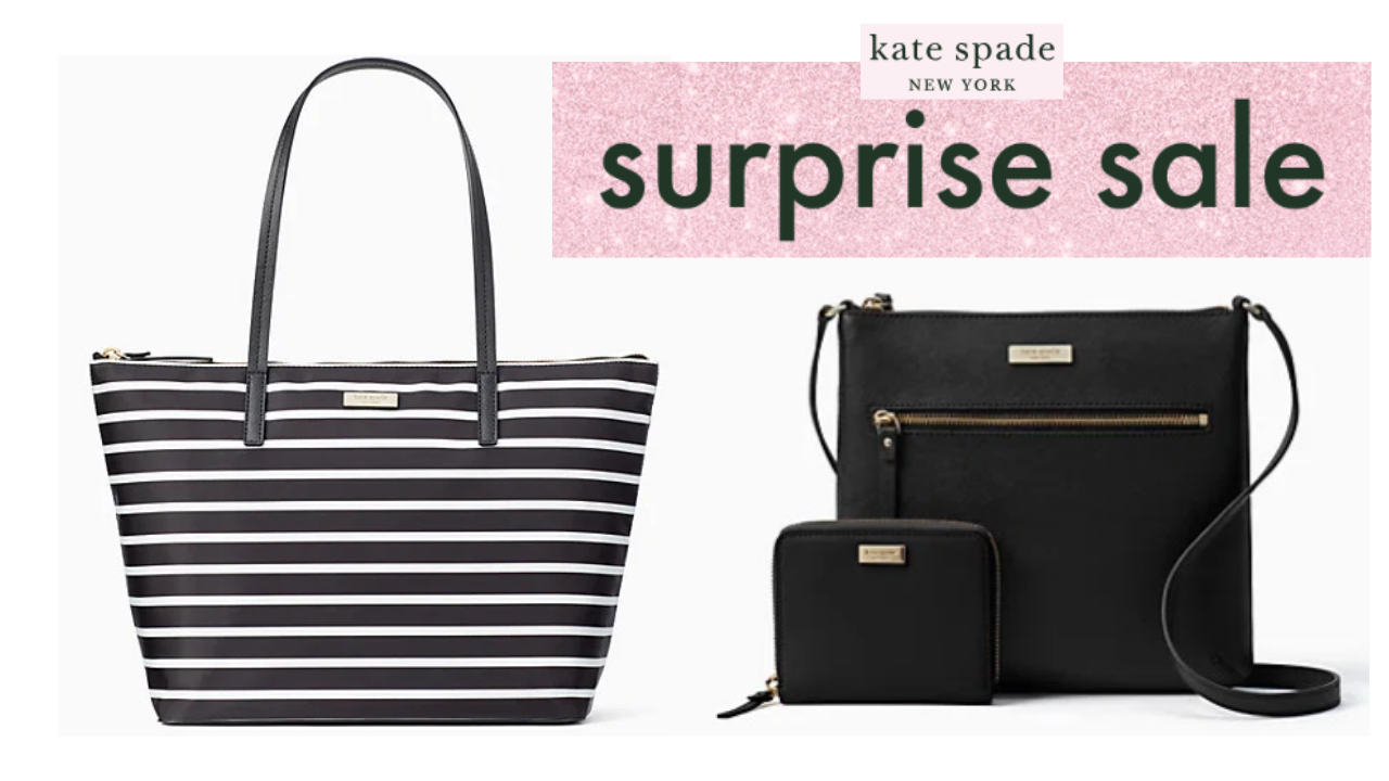 Up To 75% Off Kate Spade   Free Shipping    Southern Savers 5c2642212d54c