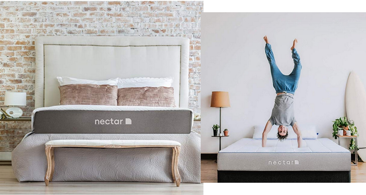 nectar mattresses