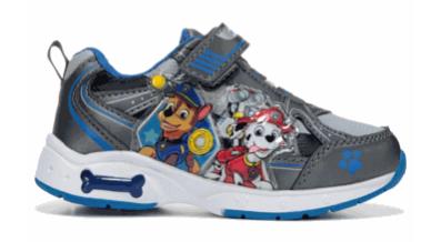 Famous Footwear: Kids' Light-Up