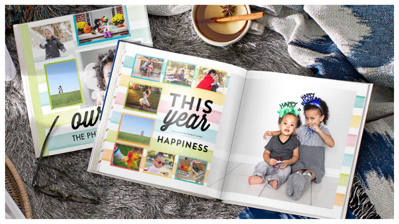 free 8x8 photo book shutterfly 2019