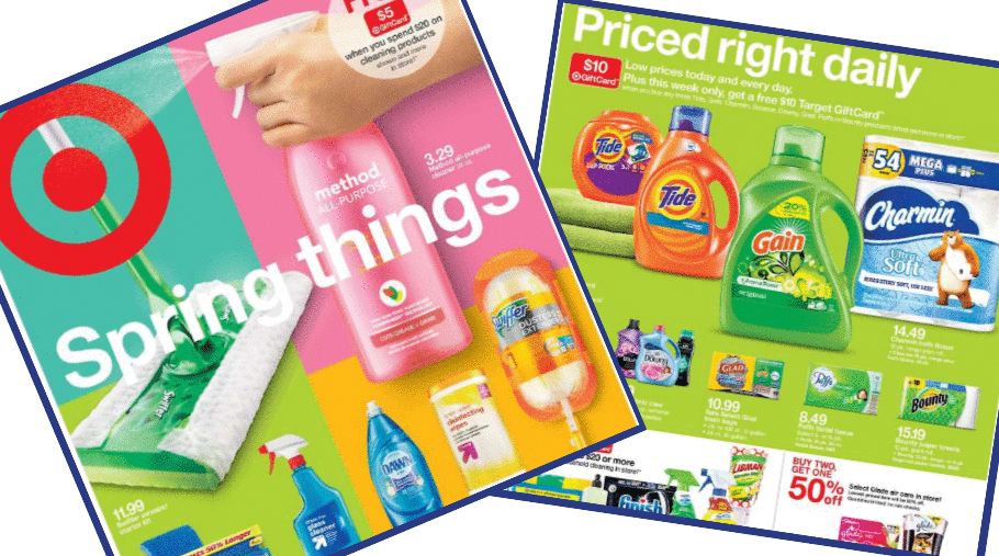 Target Ad Sneak Peek 3 31 4 6 Southern Savers