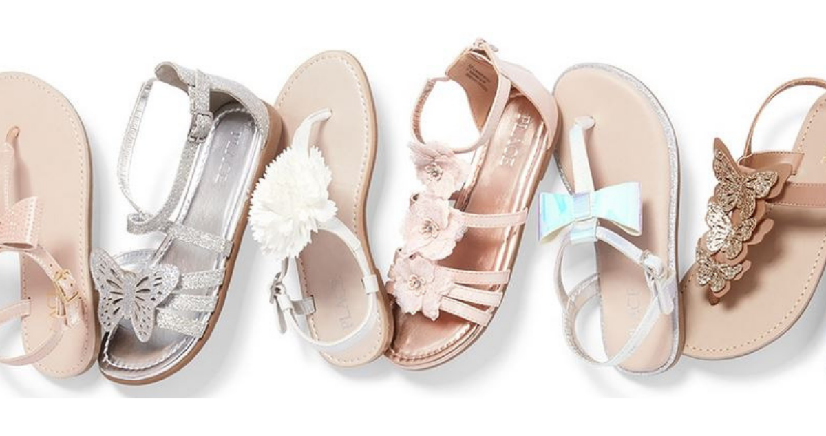 off Sandals :: Southern Savers