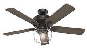 Costco 99 Hunter Ceiling Fan