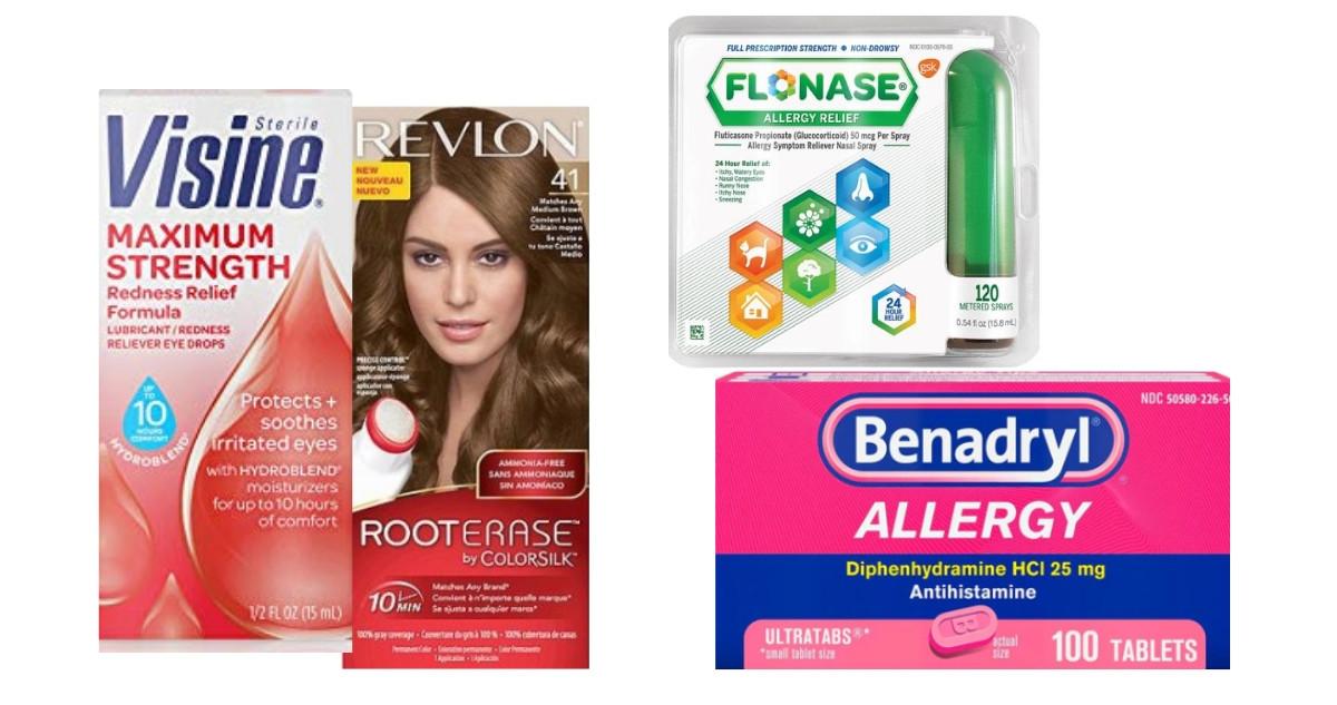 photograph relating to Flonase Coupon Printable known as Allergy Reduction Nasal Spray Coupon codes Flonase