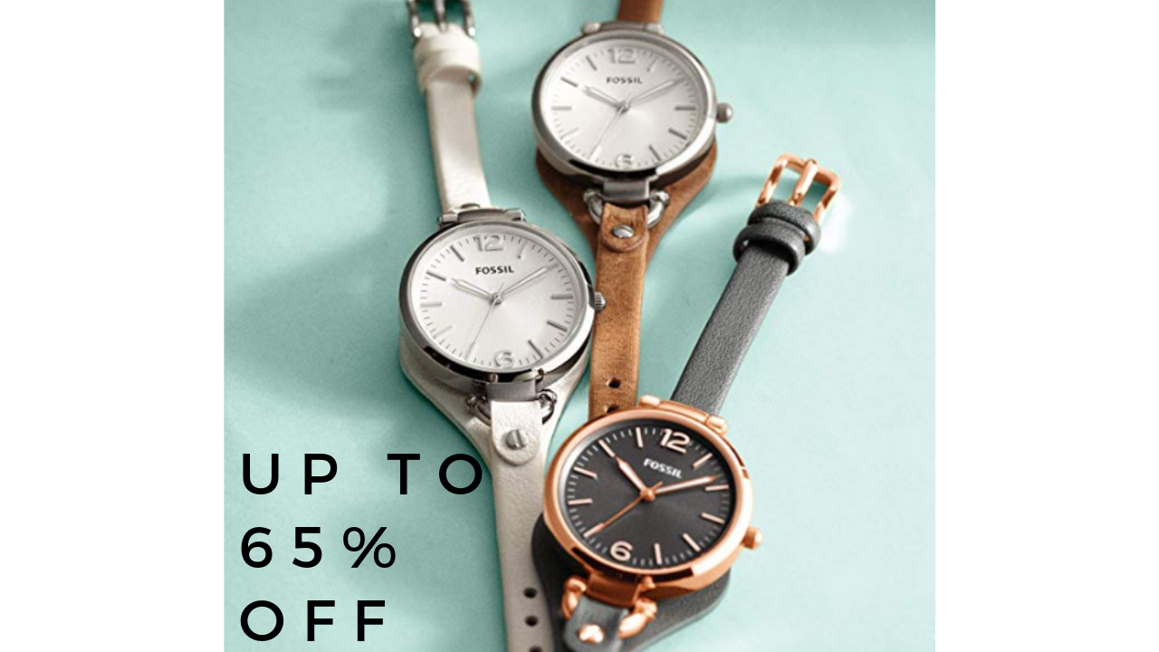 86bf8130e8a4 Up To 65% off Watches on Amazon
