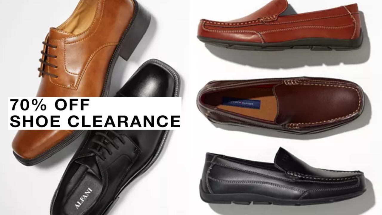 c4da05af0d2 Up To 70% Off Men's Shoes at Macy's :: Southern Savers