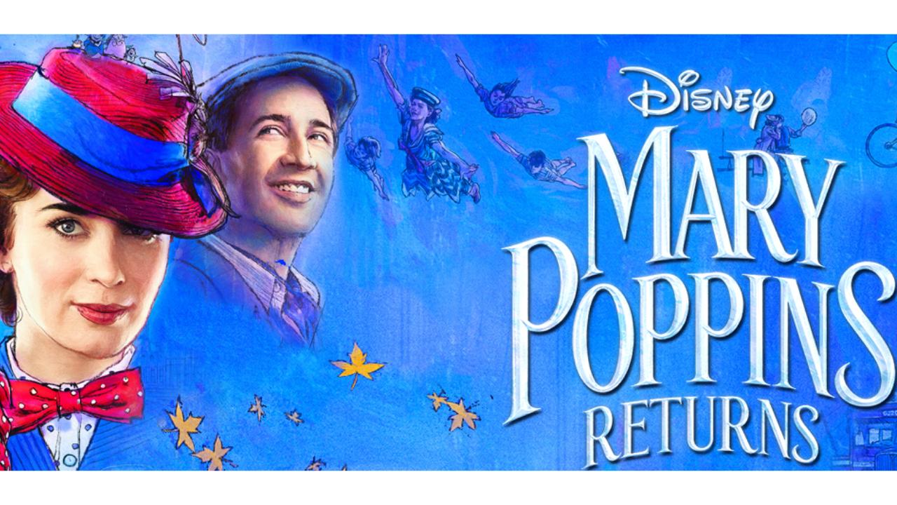 Mary Poppins 2 Für 99
