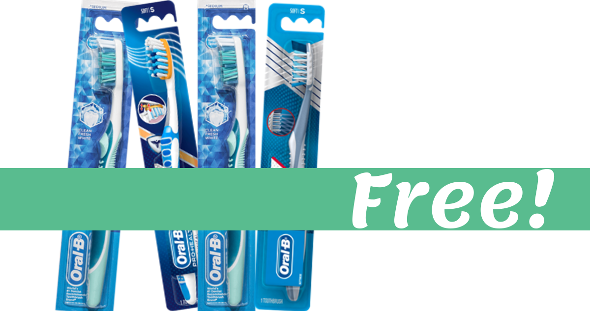Toothbrush options for every mouth