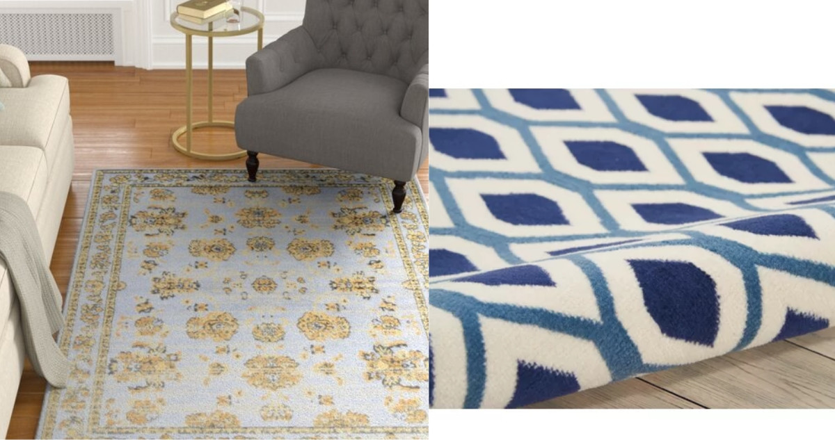 wayfair 8x10 rugs