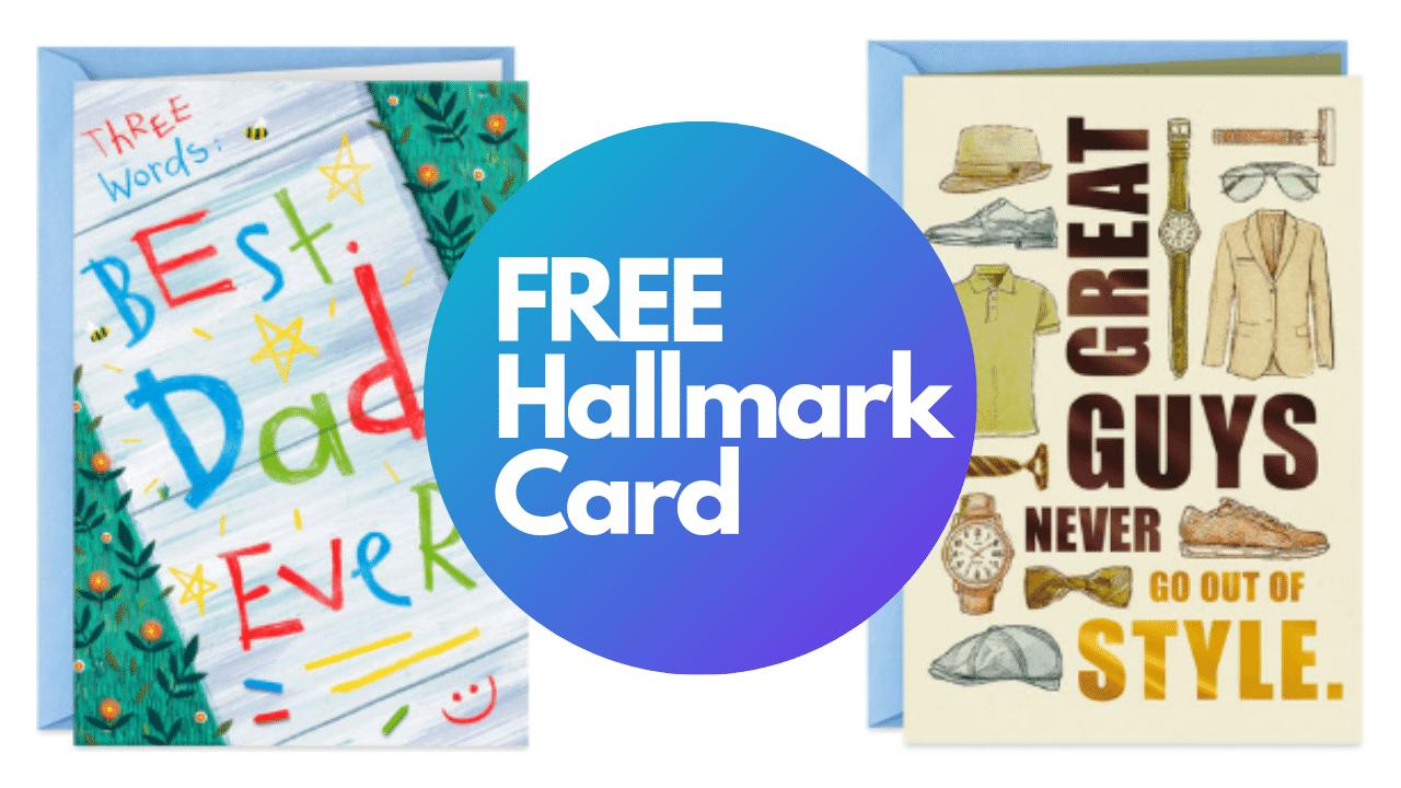 hallmark shoebox app