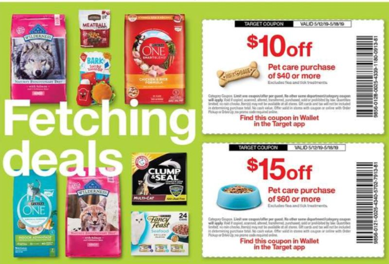 Over 50 Off Dog Food At Target This Week Southern Savers