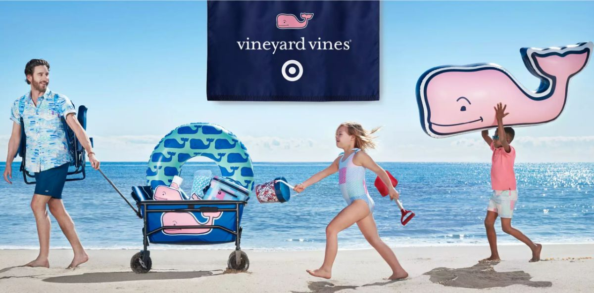 069bdecf233 Vineyard Vines Target Collection Launches Tomorrow!