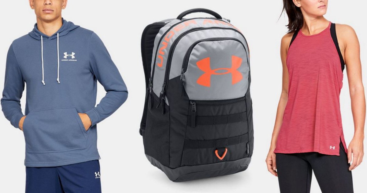 director Bloquear Evaluación  Under Armour Coupon Code | Makes Running Shoes $39.37 :: Southern Savers